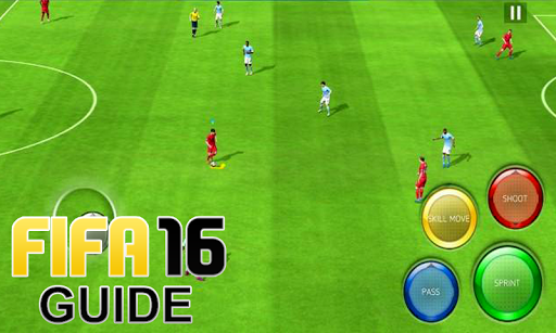 Guide for FIFA 16 GamePlay