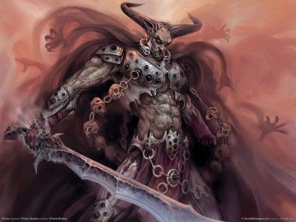 Devil Fighter Of Heaven, Warriors 2