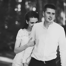 Wedding photographer Katya Martyanova (photokatt). Photo of 15.09.2016