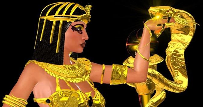 O antigo Egito era uma das sociedades mais feministas 01