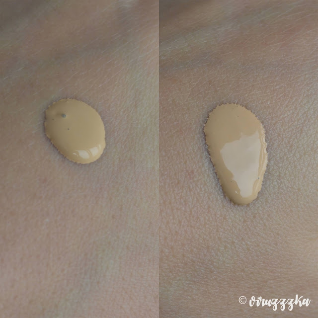Too Faced Born This Way Matte Foundation VoxBox Review & Swatches