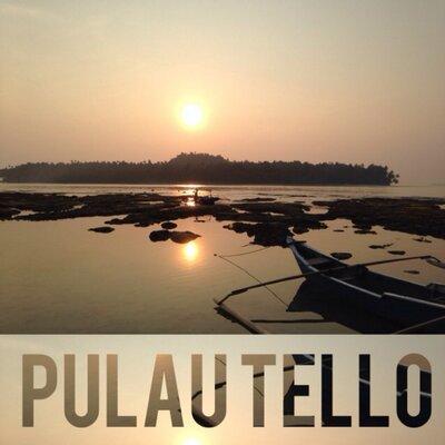 Pulau Tello Rekomendasi Tempat Liburan Terbaik Dengan Berbagai Transportasi