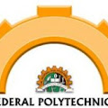 Federal Poly, Offa 2016/17 ND & HND Supplementary Admission List Out