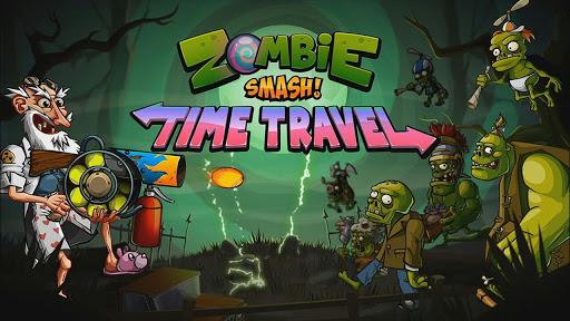 ZombieSmash! Time Travel IPA