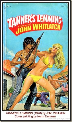 Norm Eastman - TANNER'S LEMMING, John Whitlatch (1970) MPM