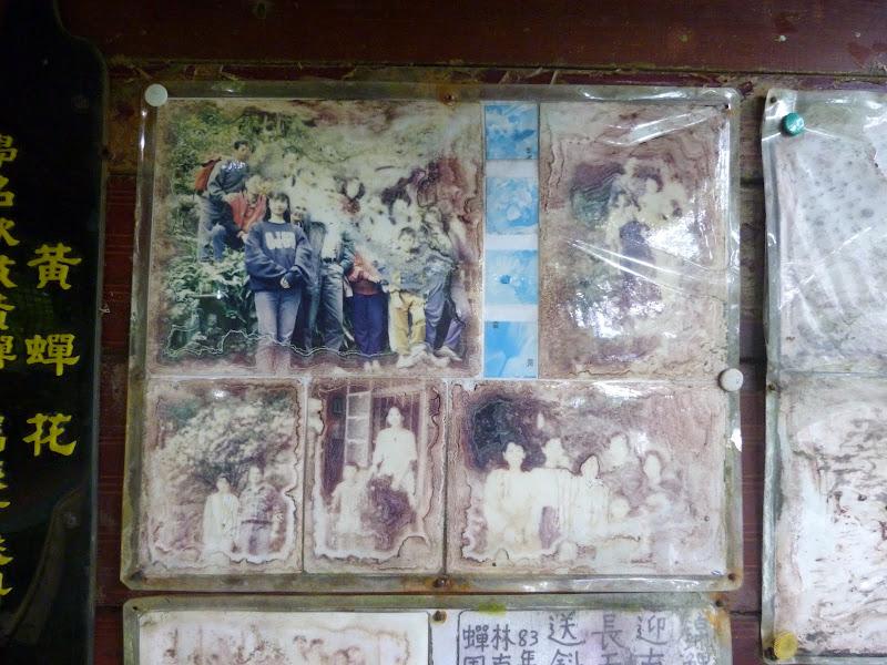 Taipei. Si Shou Shan, et la découverte des maisonnettes du professeur Y I   易教授 - P1340724.JPG