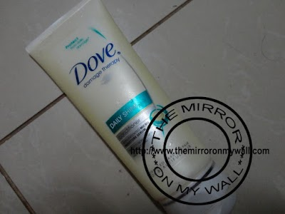 Dove Daily Shine Conditioner 1.JPG