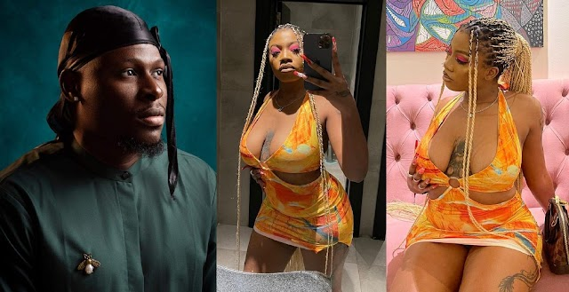 """#BBNaija: """"Angel made 5 Attempt to go down with me in the Shower"""" – Niyi Exposes Angel (Video)"""