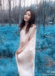 Nina Chuo Ni China Actor