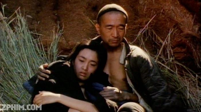 Ảnh trong phim Cúc Đậu - Ju Dou 2