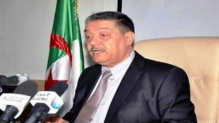 Visite surprise du ministre de la Santé dans un hôpital à Alger