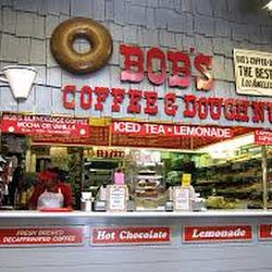 Bob's Coffee & Doughnuts's profile photo