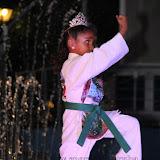 show di nos Reina Infantil di Aruba su carnaval Jaidyleen Tromp den Tang Soo Do - IMG_8599.JPG