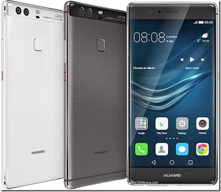 Harga Spesifikasi Huawei P9 Plus