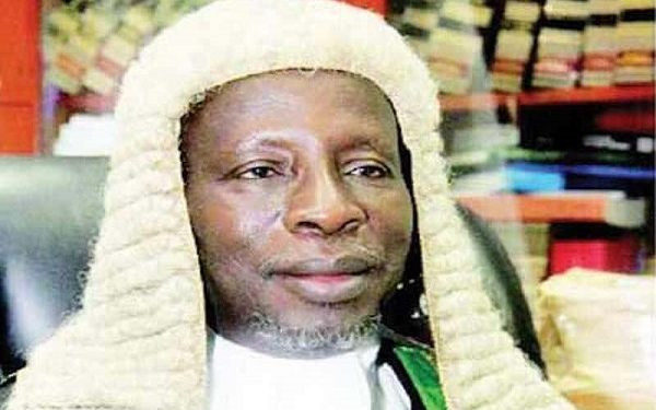 Ex-Federal High Court Chief Judge, Adamu Abdu-Kafatati Dies At 67