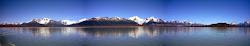 Fjord Argentin