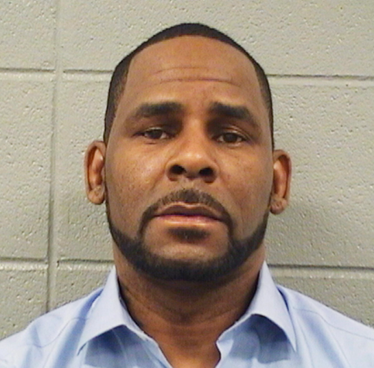 R. Kelly mocked online as its revealed that his network is 'minus $2 million'