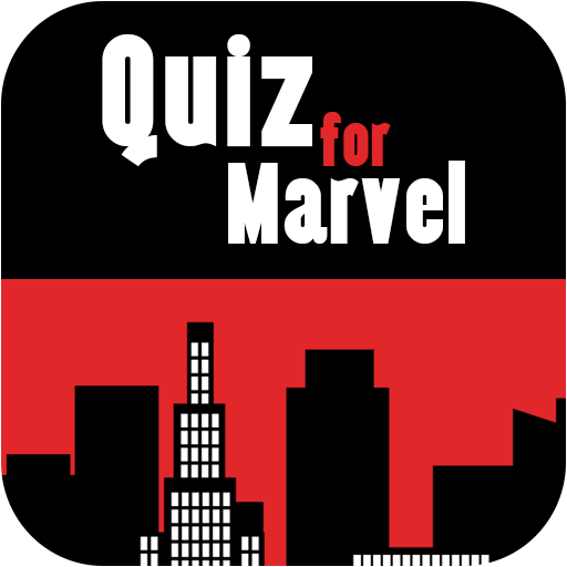 Quiz for Marvel