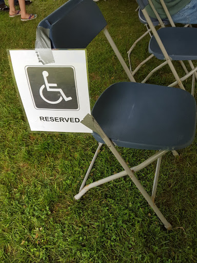 Fantastic Accessibility. From Everything You Need to Know about the Newfoundland Folk Festival