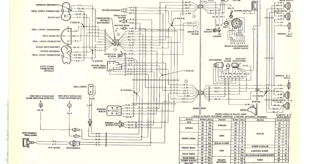 Wiring Diagram The