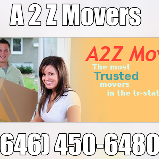 A2Z Movers New York - Google+