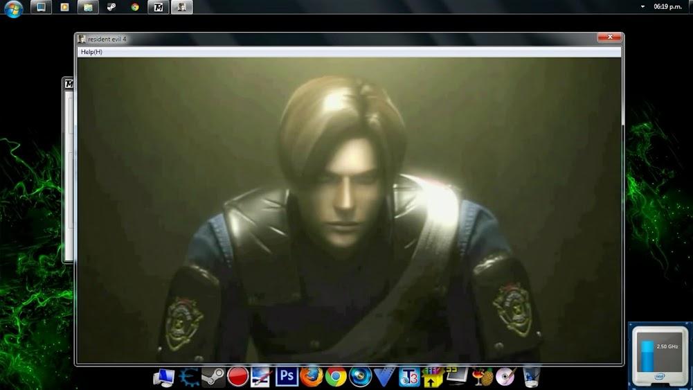 Convertir Vídeos Para Resident Evil 4  Imagen12