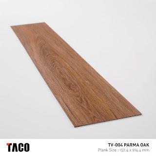 Vinyl Taco TV-004 Parma Oak