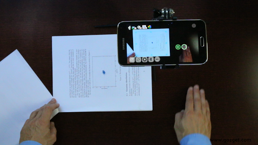 SkanApp hands-free PDF scanner Aplicaciones (apk) descarga gratuita para Android/PC/Windows screenshot