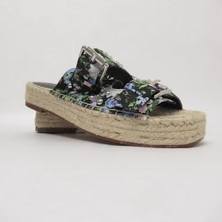 Rebecca Minkoff Espadrille Sandals