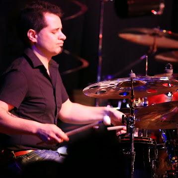 3D-Three Drummers in concert - 30. Sterzinger Osterspiele