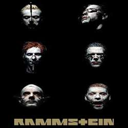CD Rammstein - Discografia Torrent download