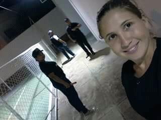 O grupo de segurança em eventos de Júlio César em poço redondo Sergipe
