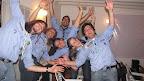 Delegación Pirsa 22º World Scout Jamboree
