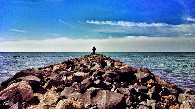Pescatore solitario di heaven1985k