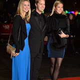 OIC - ENTSIMAGES.COM - Sam Branson and Holly Branson at the  59th BFI London Film Festival: Steve Jobs - closing gala London 19th October 2015 Photo Mobis Photos/OIC 0203 174 1069