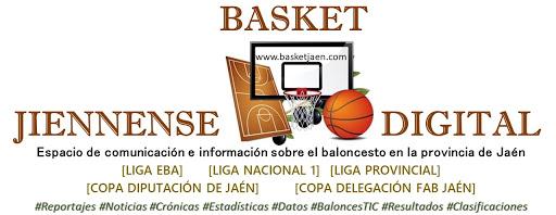 Basket Jiennense Digital