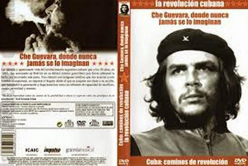 Cuba: caminos de revoluci�n - Che Guevara [SATRip][Espa�ol][5/5]