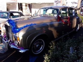 2018.12.17-002 Rolls-Royce Silver Cloud III décorée