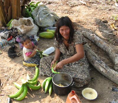 When it comes to fertility, hormone health, and healthy eating, these Bolivian women have an important lesson to share