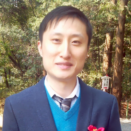 Xiang Wu Photo 10