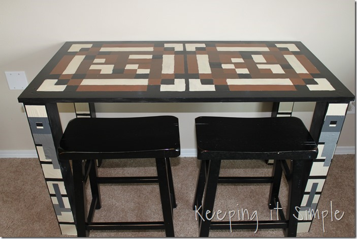 DIY-Minecraft-Crafting-Table (24)