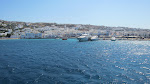 Look at this place - Mykonos is gorgeous