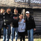 Salty Dawg Friends