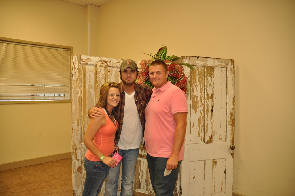 Chuck Wicks Meet & Greet - DSC_0080.JPG
