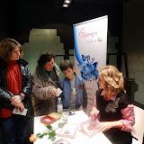 Predstavljanje knjige Kristine Bulešić