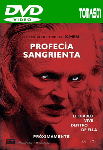 Profecía Sangrienta (The Taking) (2014) DVDRip