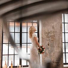 Wedding photographer Alla Kareni (AllaKareni). Photo of 28.04.2017