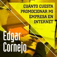 Cuánto cuesta promocionar mi empresa en Internet
