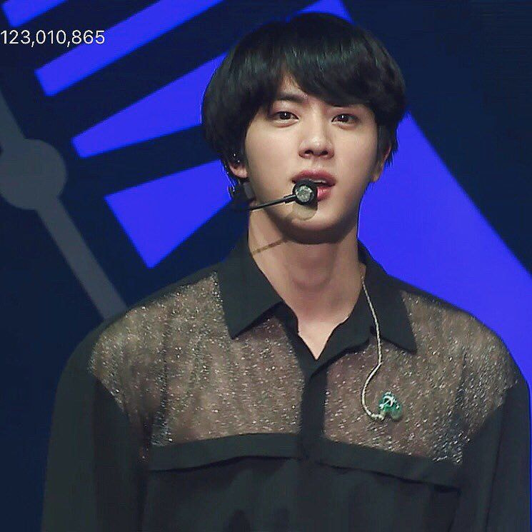 jin see through shirt 1