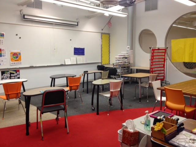 Classroom Layouts With Tables ~ Breezy special ed my education classroom this year